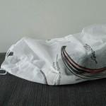 sneaker verpakking